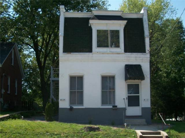 413 Stafford Street #2, Washington, MO 63090 (#21064553) :: Friend Real Estate
