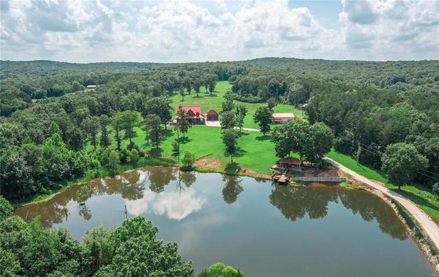 10111 Roubidoux Springs Road, Cadet, MO 63630 (#21064563) :: Parson Realty Group