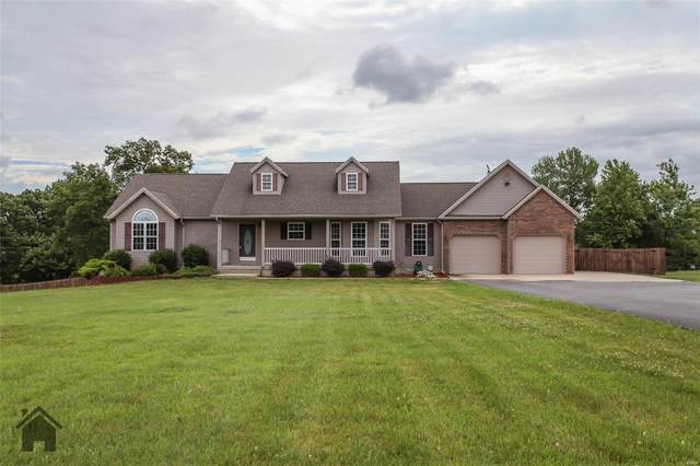 22750 Rose Meadow Lane, Waynesville, MO 65583 (MLS #21064565) :: Century 21 Prestige