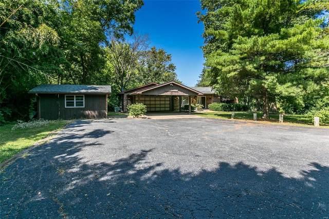2 Lake Inez Drive, Belleville, IL 62221 (#21064588) :: Jenna Davis Homes LLC