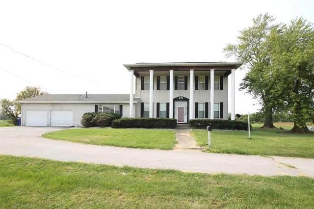 4204 Frank Scott Parkway W, Belleville, IL 62223 (#21064605) :: Jenna Davis Homes LLC