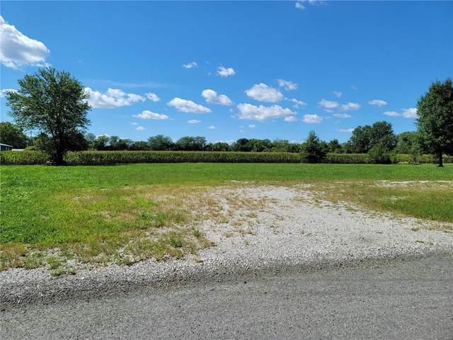 6459 Miller Drive, Edwardsville, IL 62025 (#21064609) :: Krista Hartmann Home Team