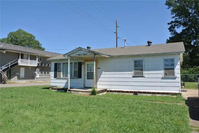 2000 S Missouri, Poplar Bluff, MO 63901 (#21064734) :: Kelly Hager Group | TdD Premier Real Estate