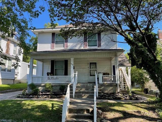 1432 Luce Street, Cape Girardeau, MO 63701 (#21064737) :: Hartmann Realtors Inc.