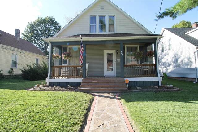 407 Combs Avenue S, Collinsville, IL 62234 (#21064742) :: St. Louis Finest Homes Realty Group