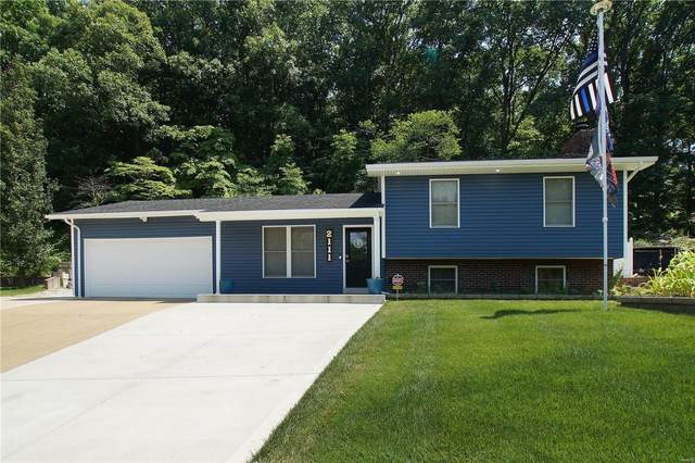 2111 Ayrshire Court, Imperial, MO 63052 (#21064749) :: Parson Realty Group