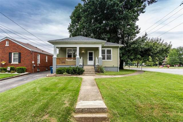 112 Boskydells Drive, Collinsville, IL 62234 (#21064760) :: St. Louis Finest Homes Realty Group