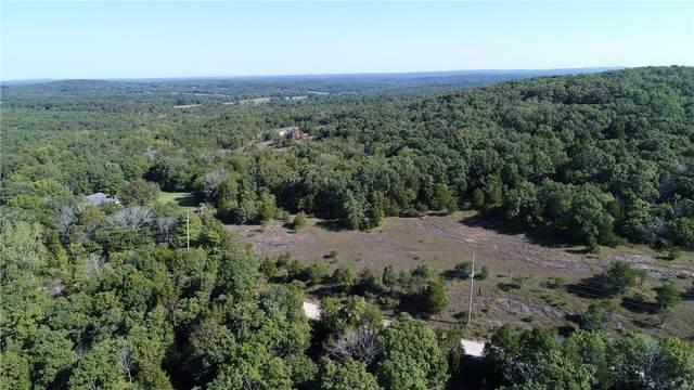 0 Estates Lane, Bonne Terre, MO 63628 (#21064849) :: Realty Executives, Fort Leonard Wood LLC