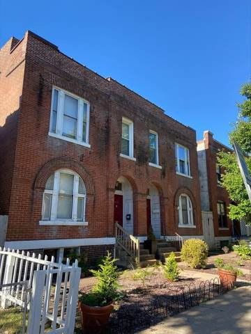4414 Arco Avenue, St Louis, MO 63110 (#21064851) :: Clarity Street Realty