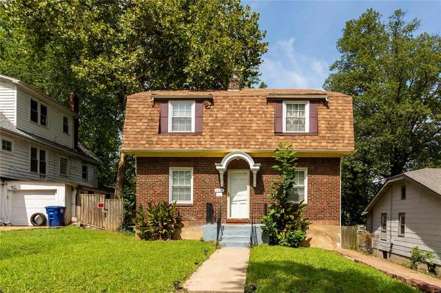 7409 Wayne Avenue, St Louis, MO 63130 (#21064901) :: Finest Homes Network