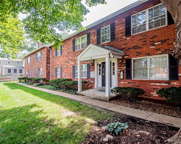 1041 N Clay Avenue C3, St Louis, MO 63122 (#21064916) :: Parson Realty Group