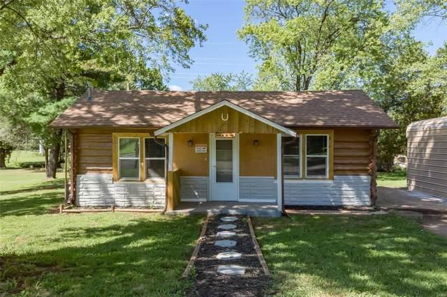 704 3rd, Park Hills, MO 63601 (#21064930) :: Palmer House Realty LLC