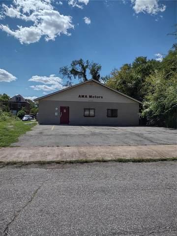 4770 Highland, St Louis, MO 63113 (#21064938) :: Hartmann Realtors Inc.