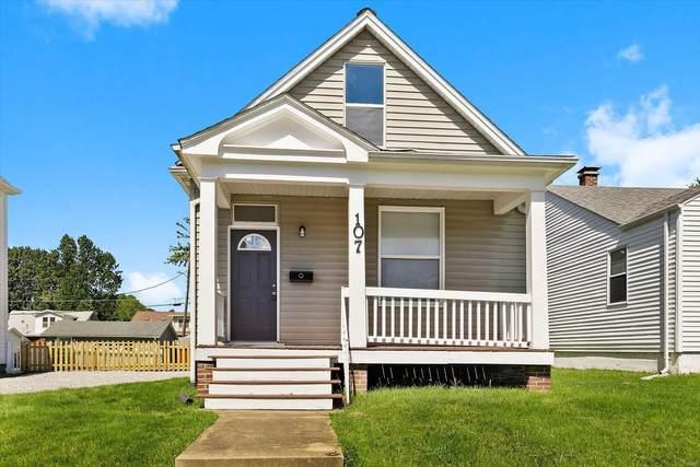 107 N 38th Street, Belleville, IL 62226 (#21064956) :: Jenna Davis Homes LLC
