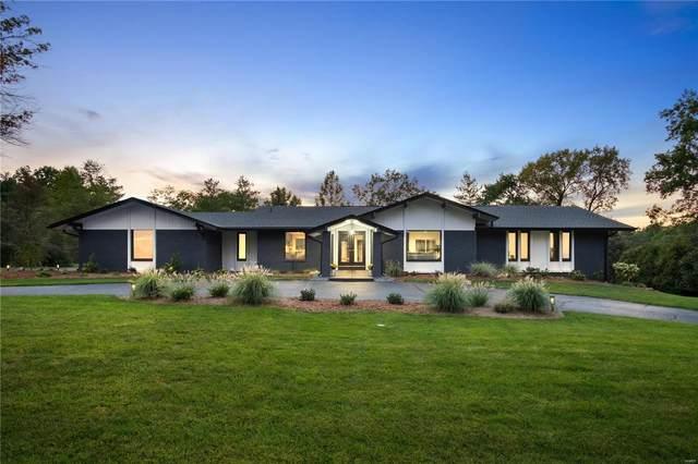 359 Pebble Acres Drive, St Louis, MO 63141 (#21064964) :: Jenna Davis Homes LLC
