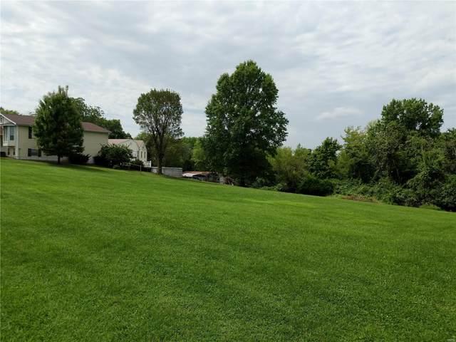 1821 Gravois Road, High Ridge, MO 63049 (#21064968) :: Friend Real Estate