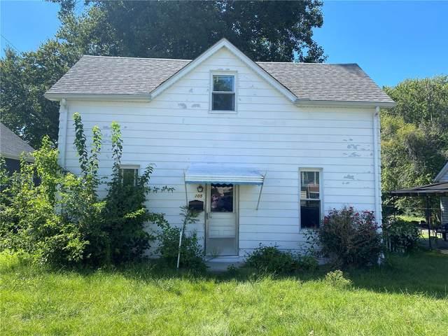 105 Karl Place, O'Fallon, IL 62269 (#21064990) :: Blasingame Group | Keller Williams Marquee
