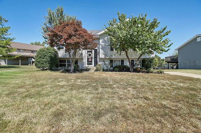 5 Fort Zumwalt, O'Fallon, MO 63366 (#21064995) :: Reconnect Real Estate