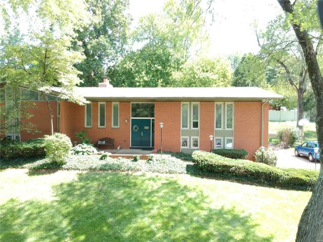 125 Country Club Place, Belleville, IL 62223 (#21065013) :: Elevate Realty LLC