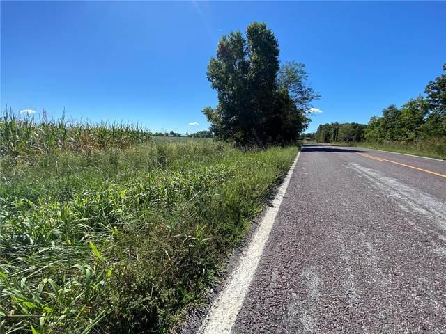 45 High Point Road, Jonesburg, MO 63351 (#21065024) :: Realty Executives, Fort Leonard Wood LLC