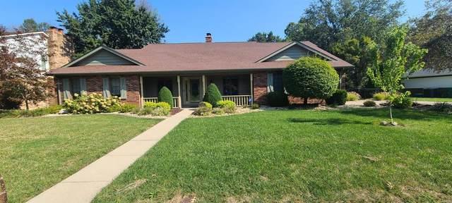 638 Quail Run, O'Fallon, IL 62269 (#21065031) :: Jenna Davis Homes LLC