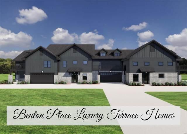 211 S Benton Street, Edwardsville, IL 62025 (#21065044) :: Blasingame Group | Keller Williams Marquee