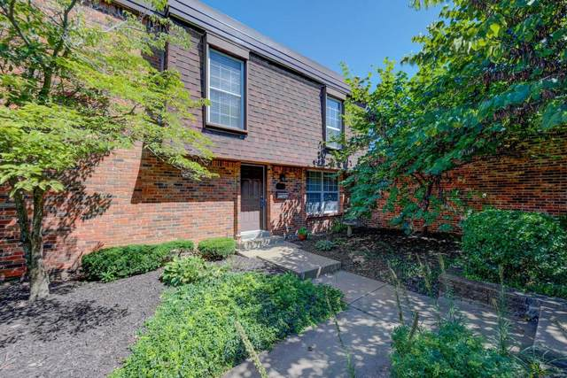 13518 Coliseum Drive, Chesterfield, MO 63017 (#21065045) :: St. Louis Finest Homes Realty Group
