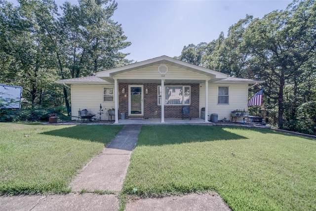 1712 E Skyline, Owensville, MO 65066 (#21065062) :: Friend Real Estate