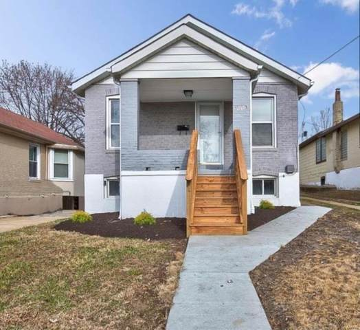 7115 Dale Ave, Richmond Heights, MO 63117 (#21065094) :: Kelly Hager Group   TdD Premier Real Estate
