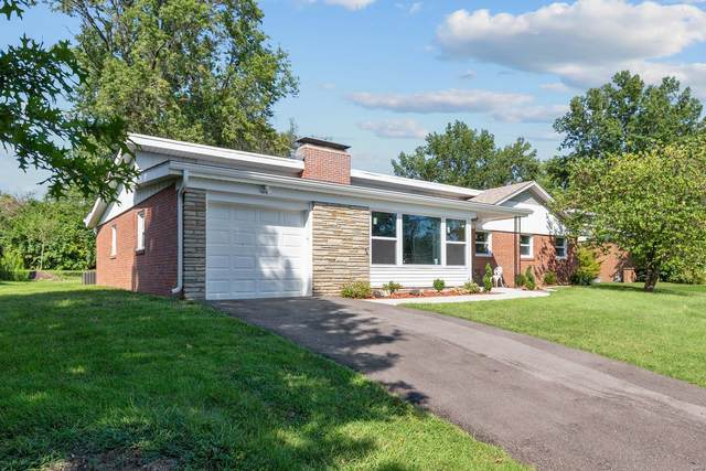 8221 Tulane Avenue, St Louis, MO 63132 (#21065099) :: St. Louis Finest Homes Realty Group