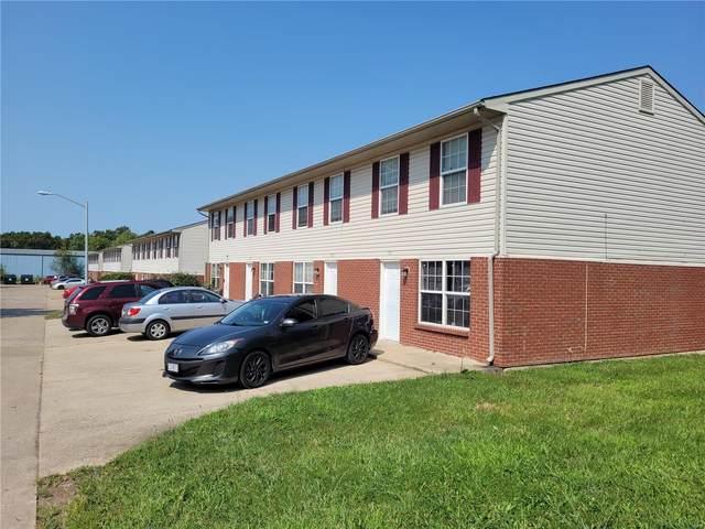 101 Northridge Pl, Wright City, MO 63390 (#21065104) :: Jenna Davis Homes LLC