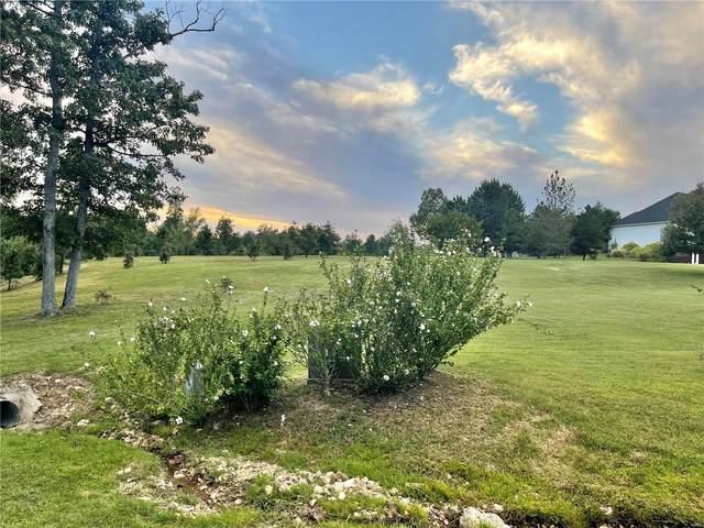 16 Pine Cone Estates, Poplar Bluff, MO 63901 (#21065139) :: Kelly Hager Group | TdD Premier Real Estate