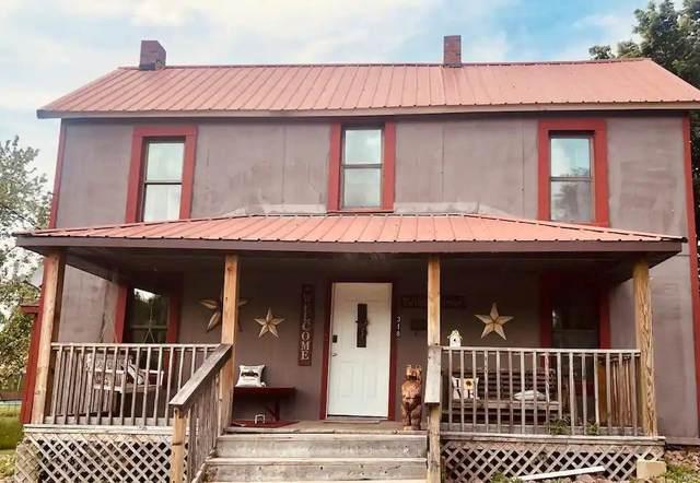 318 E Marvin Avenue, Fredericktown, MO 63645 (#21065161) :: Clarity Street Realty