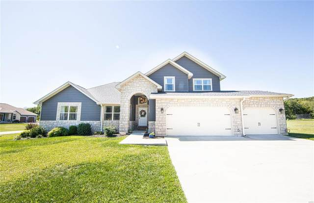11325 Flagstone Circle, Rolla, MO 65401 (#21065167) :: Jenna Davis Homes LLC