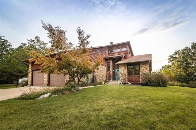 904 Lynwood Drive, Sullivan, MO 63080 (#21065188) :: Friend Real Estate