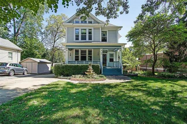 328 N Fillmore Drive, Edwardsville, IL 62025 (#21065221) :: Walker Real Estate Team