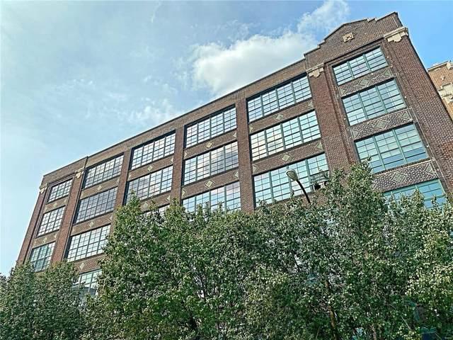 2323 Locust #212, St Louis, MO 63103 (#21065228) :: Walker Real Estate Team