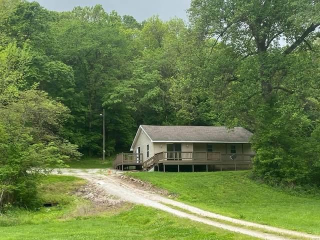 10189 Johnson Hollow Road, Cadet, MO 63630 (#21065249) :: Parson Realty Group