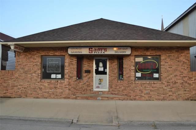 173 N Main Street, BREESE, IL 62230 (#21065260) :: Jenna Davis Homes LLC