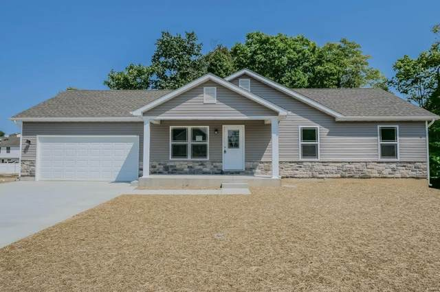 130 May Avenue, Winfield, MO 63389 (#21065280) :: Mid Rivers Homes