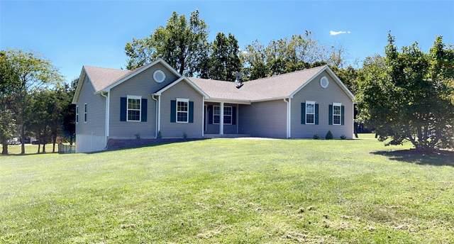 22842 Grand Meadows, Warrenton, MO 63383 (#21065285) :: Mid Rivers Homes