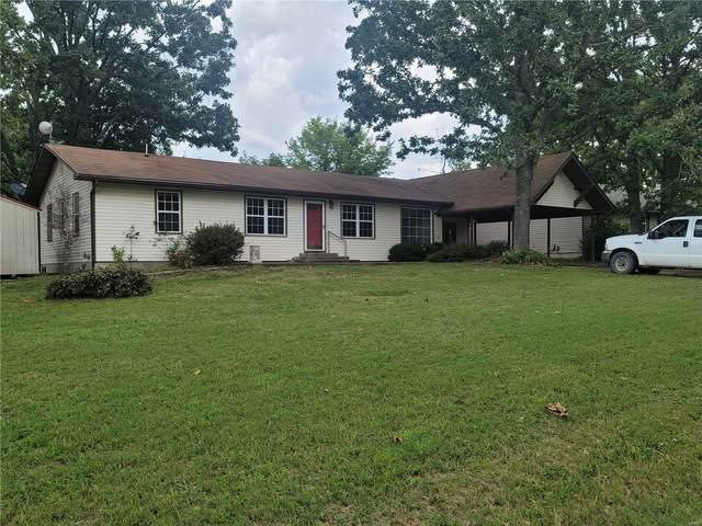 Houston, MO 66548 :: Friend Real Estate