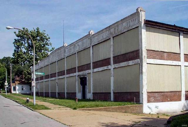 4153 Bingham Avenue, St Louis, MO 63116 (#21065303) :: Mid Rivers Homes
