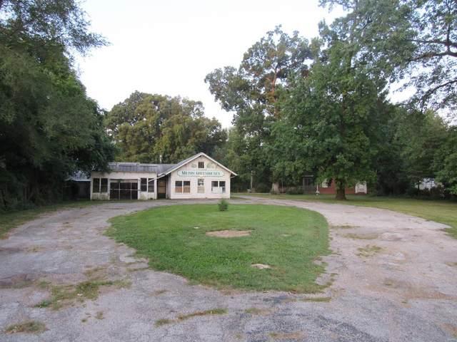 1206 Milton Rd, Alton, IL 62002 (#21065322) :: Matt Smith Real Estate Group