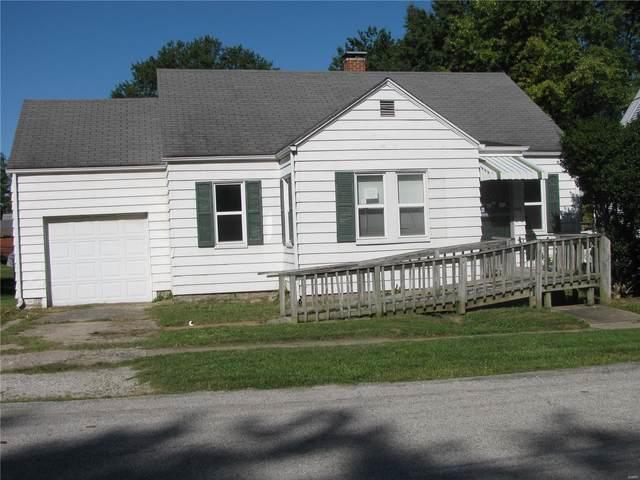 802 Roedale Avenue, Alton, IL 62002 (#21065332) :: Reconnect Real Estate