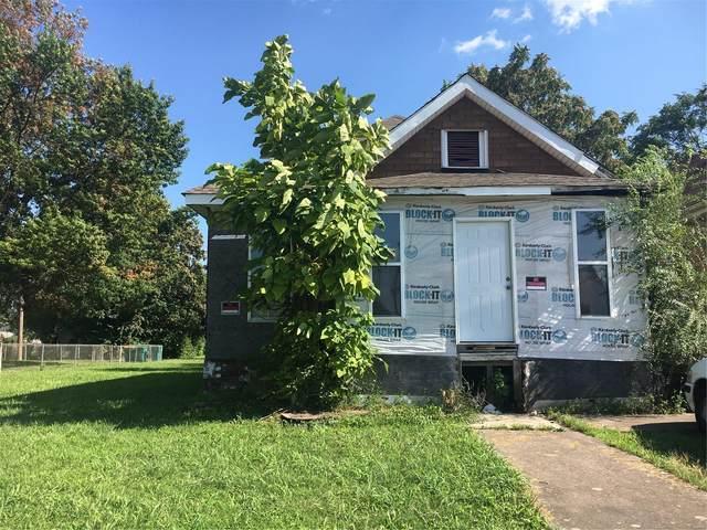 2034 Washington Avenue, Granite City, IL 62040 (#21065338) :: Friend Real Estate