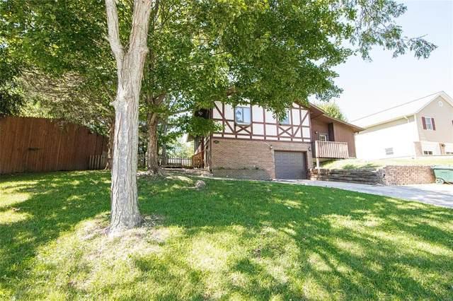 603 Greentree Road, Rolla, MO 65401 (#21065363) :: Jenna Davis Homes LLC