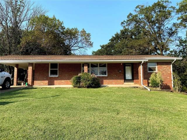 704 Westwood, Park Hills, MO 63601 (#21065392) :: Realty Executives, Fort Leonard Wood LLC