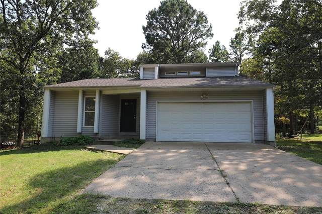 9242 Highway T, Fredericktown, MO 63645 (#21065395) :: Clarity Street Realty