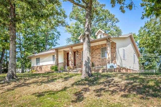 100 Renee Lane, Waynesville, MO 65583 (#21065414) :: Blasingame Group | Keller Williams Marquee